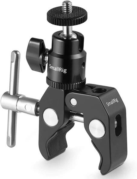 Smallrig clamp mount